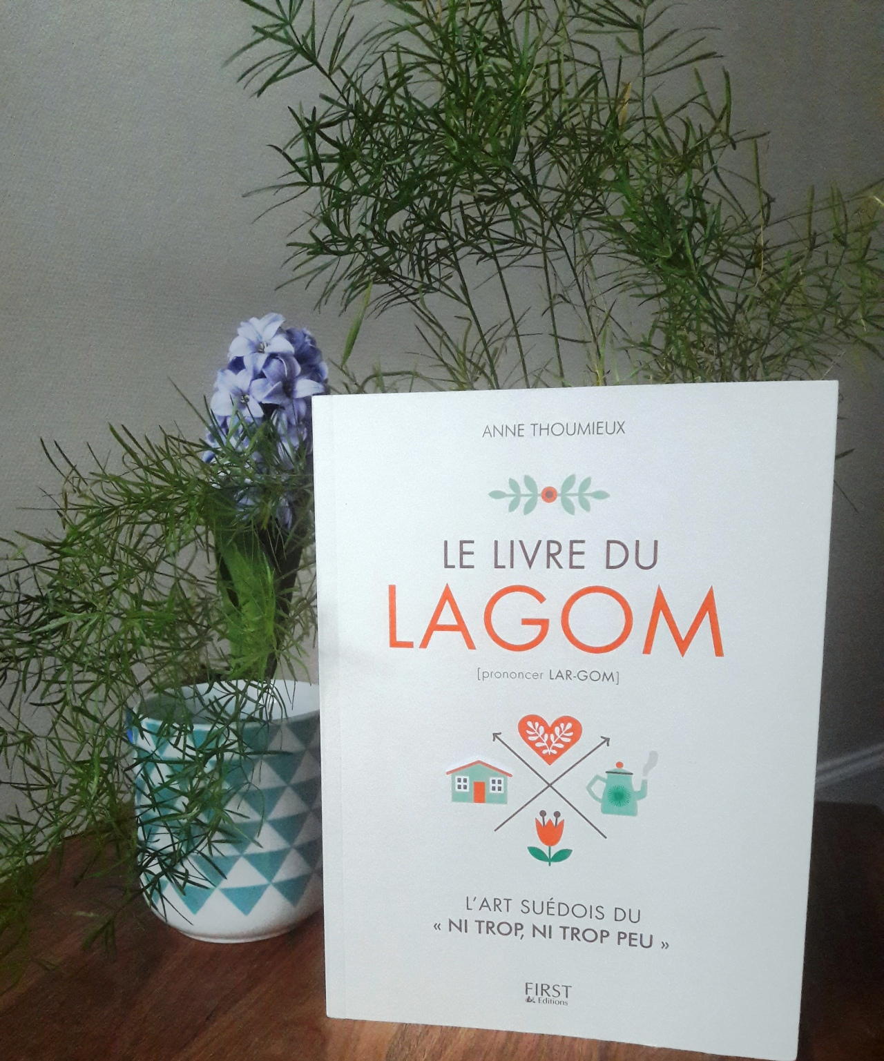 Mettre du Lagom dans sa vie!