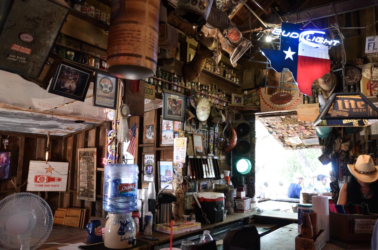 Roadtrip au Texas….en vidéo!