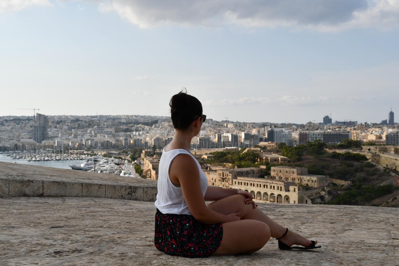 Visiter Malte, mes conseilspratiques.