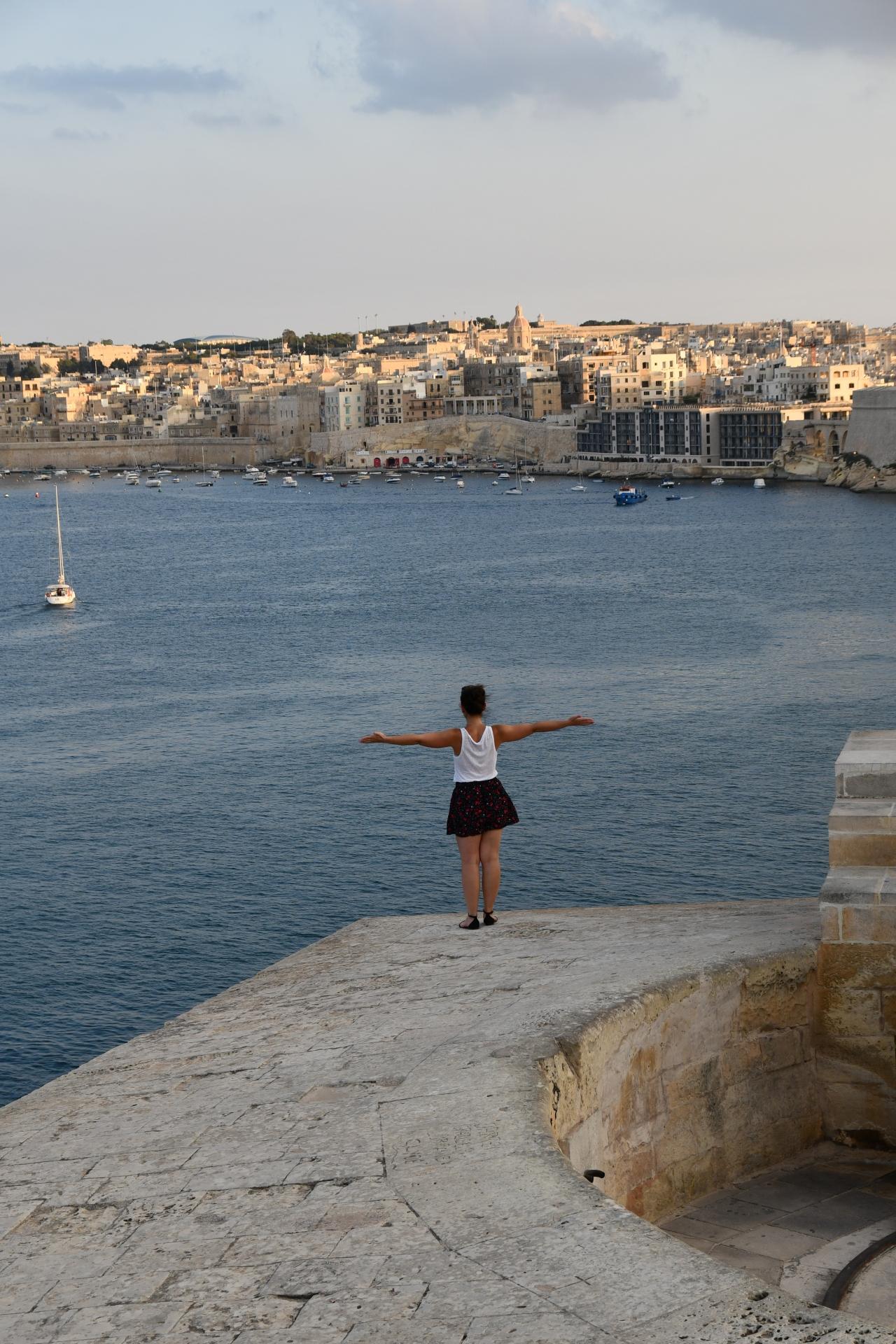 Mon top 8 des incontournables à Malte!