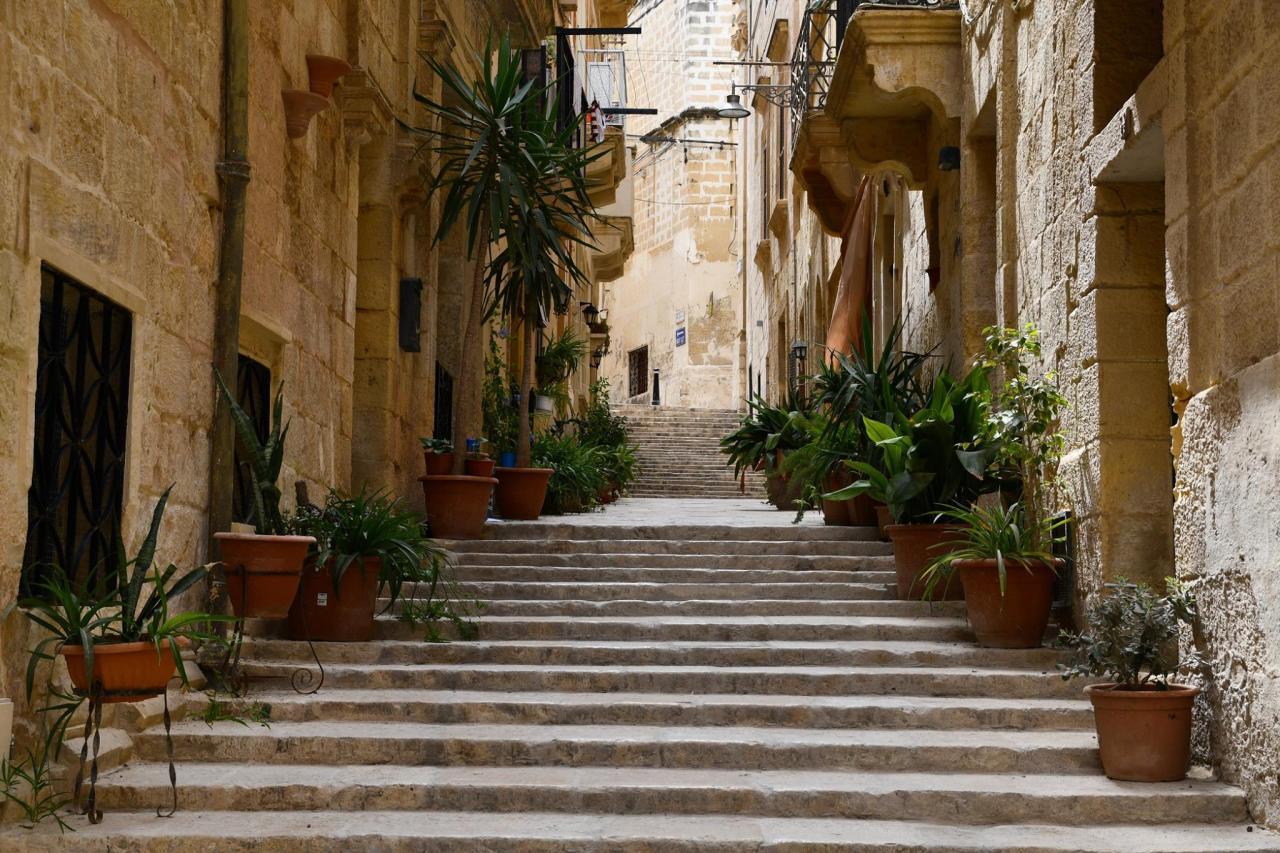 7 jours à Malte … en vidéo!