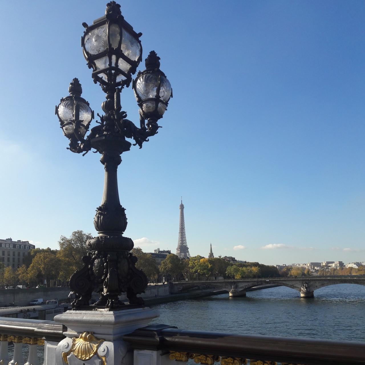 Visiter Paris hors des sentiersbattus…