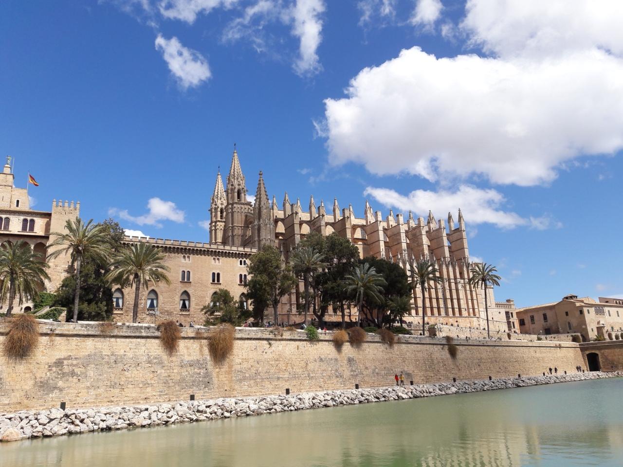 Quelques jours à Majorque, Baléares,Espagne