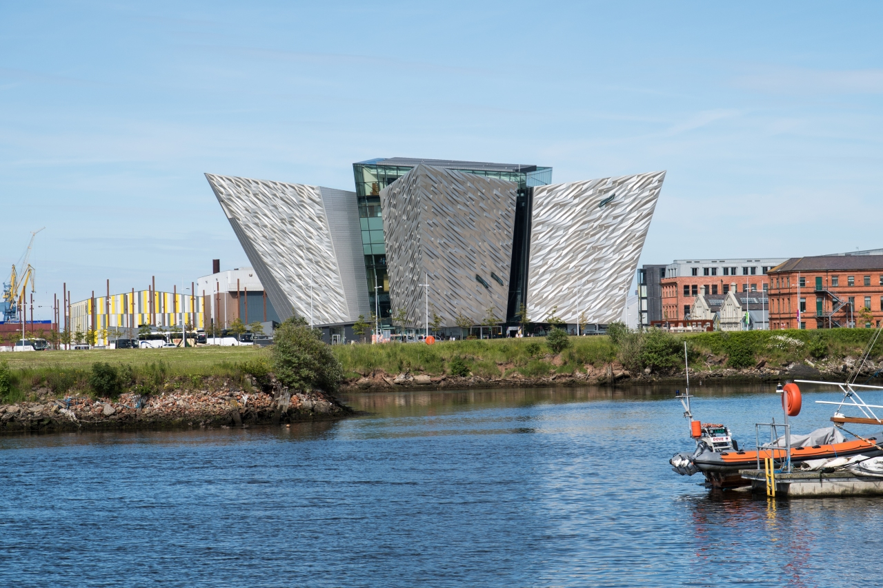 Belfast, Irlande : City Guide