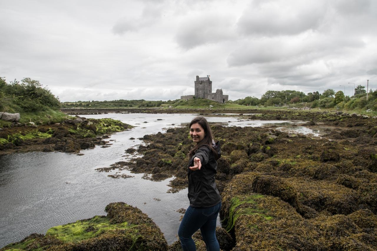 Retour en Irlande… en vidéo!