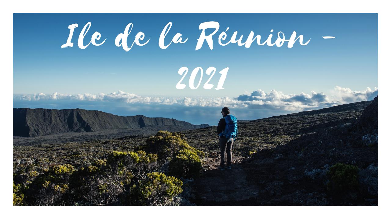 L'île de la Réunion… en vidéo!