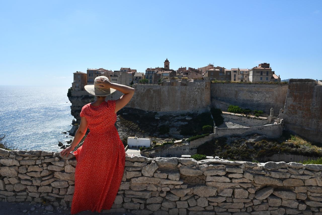 10 jours en Corse duSud